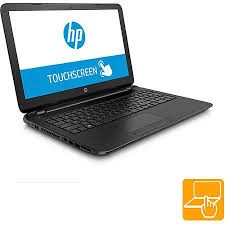 HEWLETT PACKARD Laptop/Netbook 15-F010WM