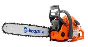 HUSQVARNA Chainsaw 359