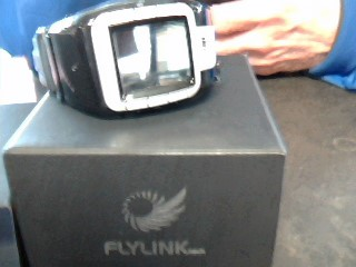 FLYLINK TECH Gent's Wristwatch SMART WATCH