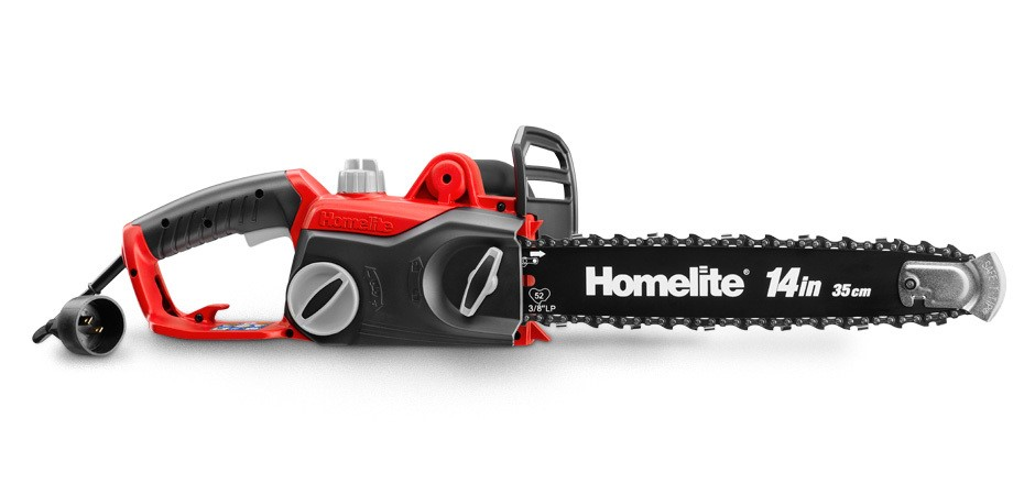 HOMELITE Chainsaw UT43103A