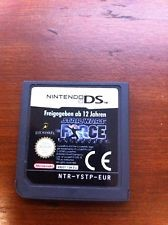 NINTENDO Nintendo DS Game STAR WARS THE FORCE UNLEASHED DS