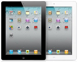 APPLE Tablet IPAD 2 - A1395