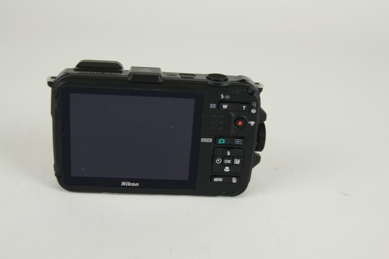 NIKON Digital Camera COOLPIX AW100