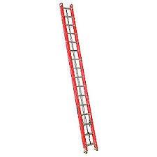 LOUISVILLE LADDER Ladder 32FT FIBERGLASS LADDER