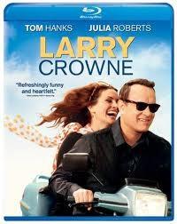Blu-Ray LARRY CROWNE