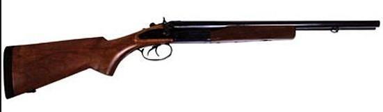 CENTURY INTERNATIONAL ARMS Shotgun JW-2000