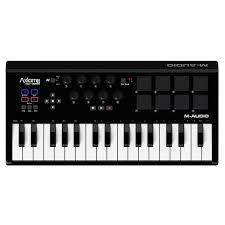 M AUDIO Piano/Organ AXIOM A.I.R MINI 32