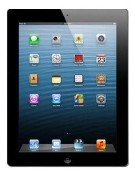 APPLE Tablet IPAD 2 MC769LL/A