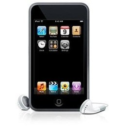 APPLE IPOD IPOD MA623LL/A