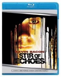 BLU-RAY MOVIE Blu-Ray STIR OF ECHOES