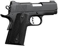 KIMBER Pistol ULTRA CARRY II