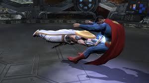 SONY Microsoft XBOX 360 Game MORTAL KOMBAT VS DC UNIVERSE