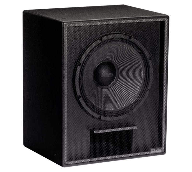 EASTERN ACOUSTIC WORKS SPEAKER CABINET SB180