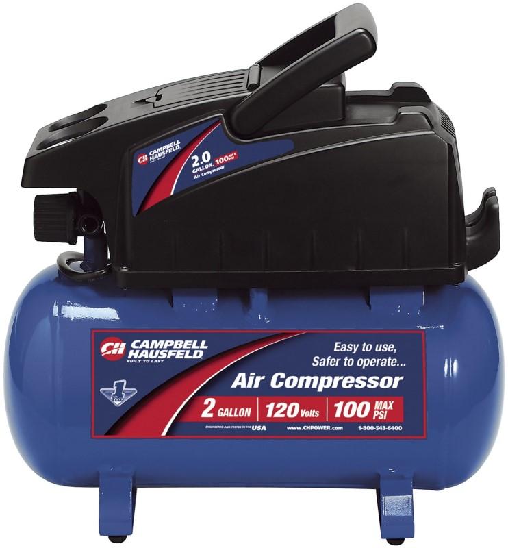 CAMPBELL HAUSFELD Air Compressor FP204800