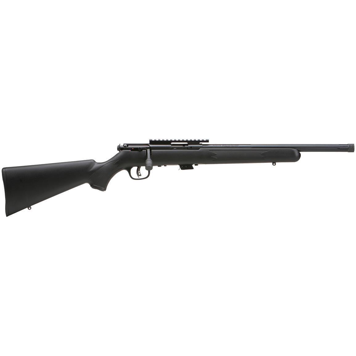 SAVAGE ARMS Rifle 19195