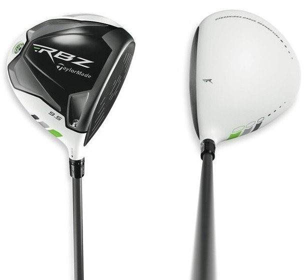 TAYLORMADE Driver RBZ DRIVER