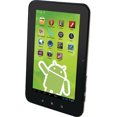 ZEKI Tablet TBD753B