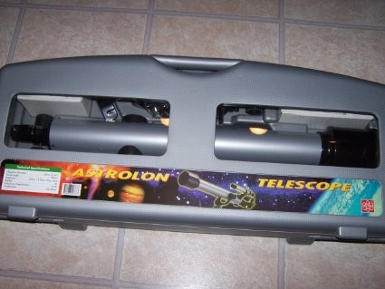 ASTROLON Miscellaneous Tool 525 POWER