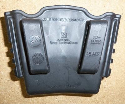 SPRINGFIELD ARMORY Accessories XD-BDMP (MAG HOLDER FOR XD45)