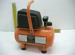 PROXONE TOOLS Air Compressor 2 GALLON AIR COMPRESSOR