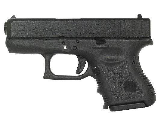 GLOCK Pistol 27 GEN 3