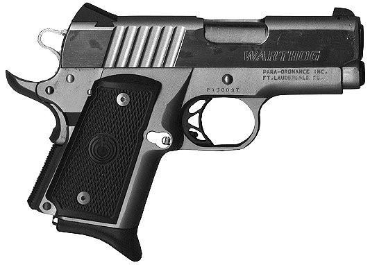 PARA ORDNANCE Pistol WARTHOG