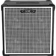 """GALLIEN-KRUEGER Speaker Cabinet 410T/4 4X10"""" SPEAKERS 4OHMS"""