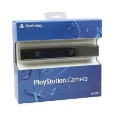 sony ps4  motion camera CAMERA