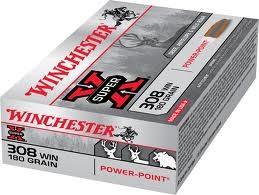 WINCHESTER Ammunition X3086