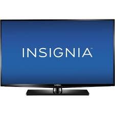 INSIGNIA Flat Panel Television NS-39D310NA15