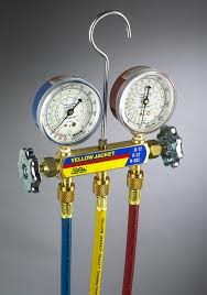 YELLOW JACKET Miscellaneous Tool GAUGES