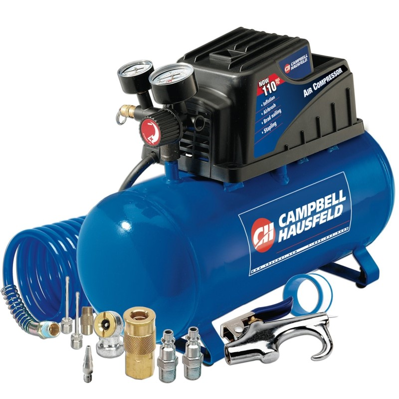 CAMPBELL HAUSFELD Air Compressor SH2100