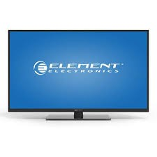 "ELEMENT TV,REMOTE 60"" ELEFW605"