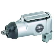 CENTRAL PNEUMATIC Air Impact Wrench BUTTERFLY AIR IMPACT WRENCH