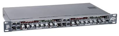 PEAVEY Rack Gear CEL2A COMPRESSOR/EXPANDER
