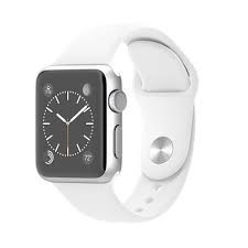 APPLE Cell Phone Accessory MJ2T2LL/A WATCH