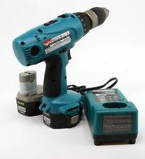 MAKITA Cordless Drill 6337D DRILL