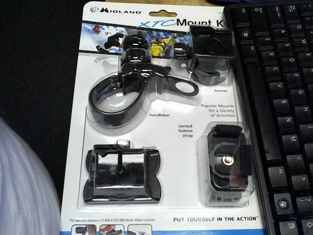 MIDLAND Camera Accessory XTAVP6