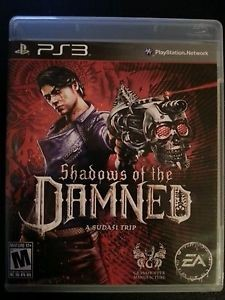 SONY Sony PlayStation 3 SHADOWS OF THE DAMNED