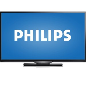 PHILIPS Flat Panel Television 40PFL4609/F7