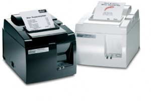STAR MICRONICS Printer TSP100