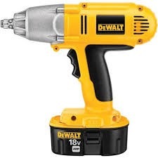 DEWALT Impact Wrench/Driver DW059H