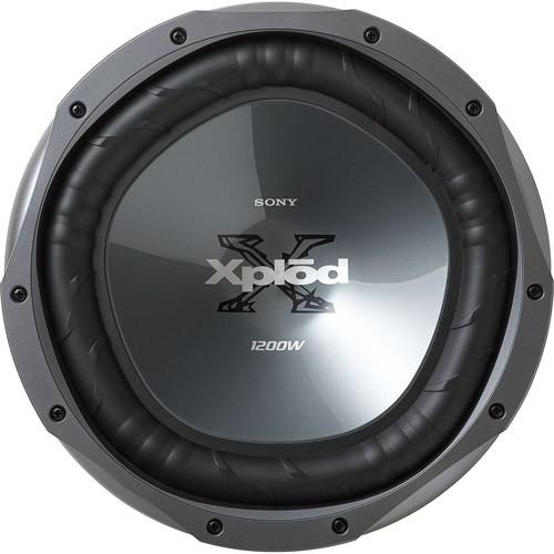 SONY Car Speakers/Speaker System XPLODE 1200W