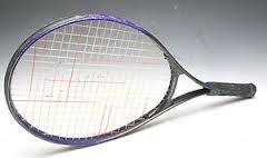 SPALDING Tennis SKILL BUILDER 23