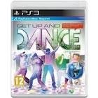 SONY Sony PlayStation 3 Game GET UP AND DANCE