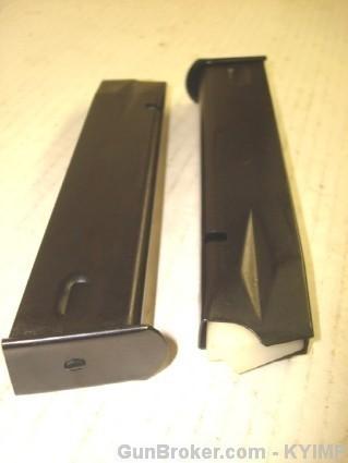 RAM-LINE Accessories 9MM 10 ROUND MAG