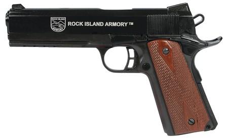 ROCK ISLAND ARMORY Pistol M1911-A1FS