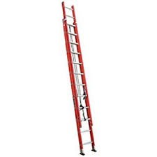 LOUISVILLE LADDER Miscellaneous Tool 24 FT EXSTENTION LADDER