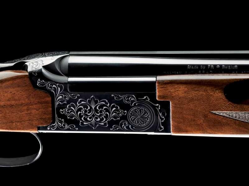 WINCHESTER Shotgun 101 FIELD