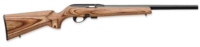 "REMINGTON FIREARMS Rifle 597 MAGNUM 20"" BULL BARREL LAMINATE"